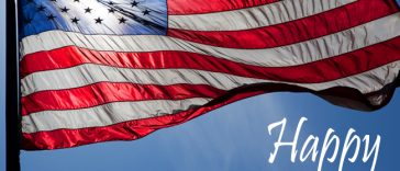 July 4th Happy Independence Day America