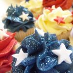 4th Of July Cupcakes 02