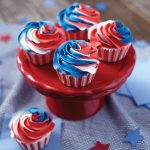4th Of July Cupcakes 03