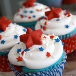 4th Of July Cupcakes 04