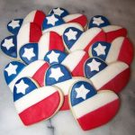4th Of July Cupcakes 06