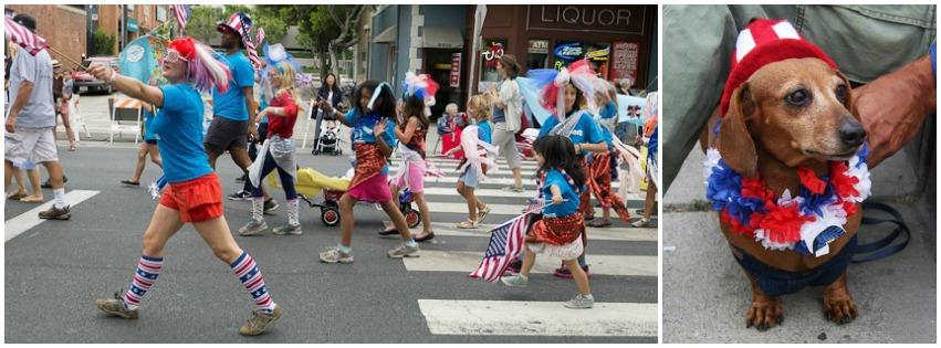 July 4th Parade 02