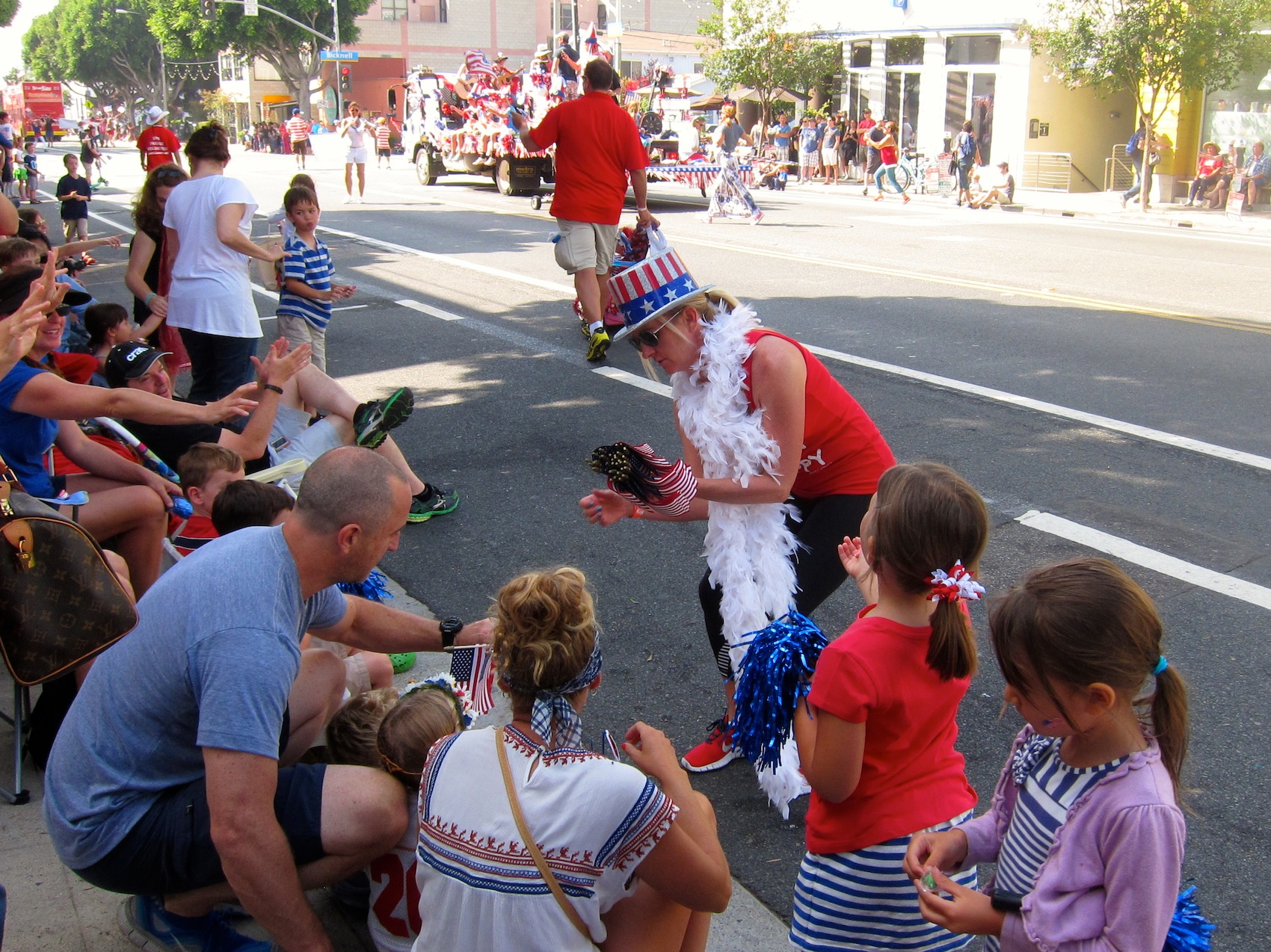 July 4th Parade 03