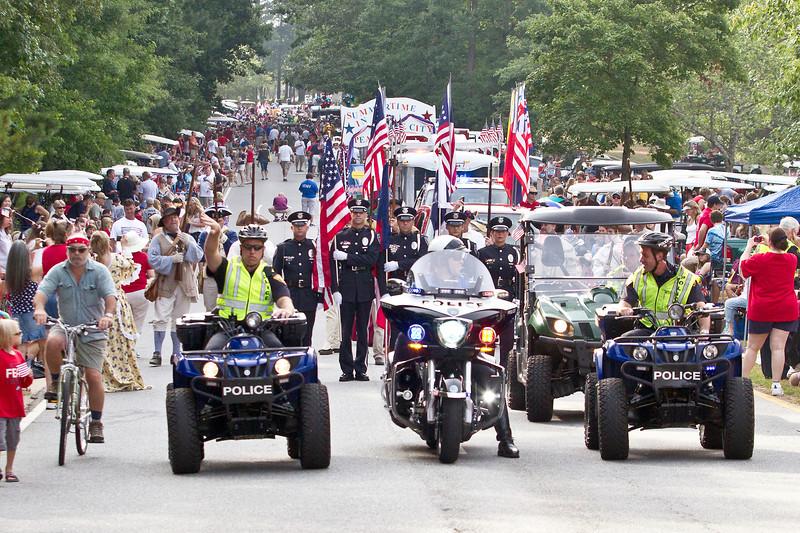 July 4th Parade 04