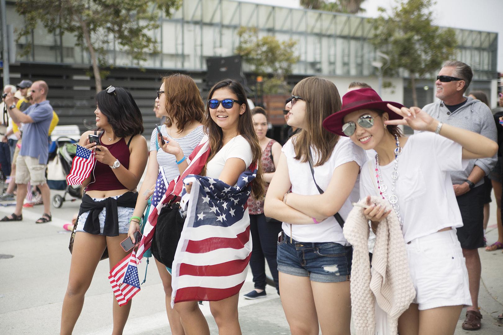 July 4th Parade 06