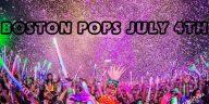 Boston Pops July 4th