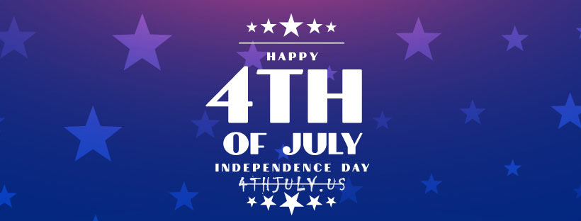 4th of July FB Cover Photo