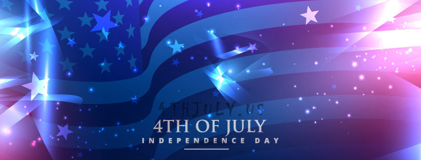4th of July Facebook Cover Photo