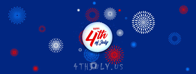 4th of July Facebook Cover Pictures